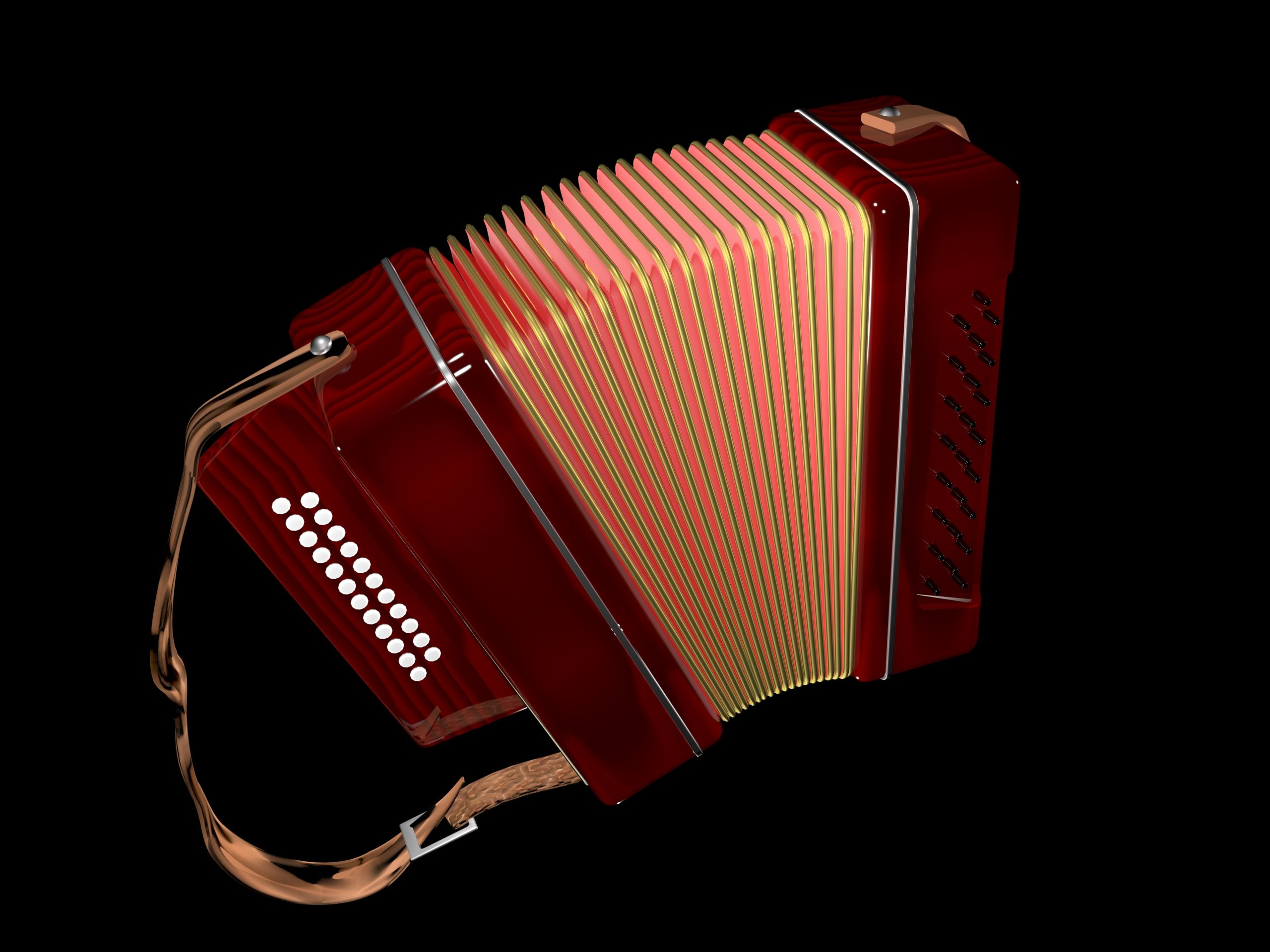 Accordion To Me, It is a Heavy Instrument! The Accordion is one of the First Sound Makers – or Musical Instruments!