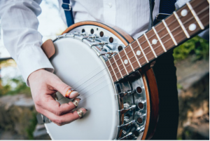 Banjo! History to Current Types and Styles.